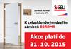 Zárubeň od SAPELI k celoskleněným dveřím zdarma - pouzdra-jap.cz